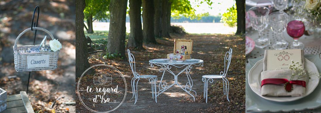 la table des maries